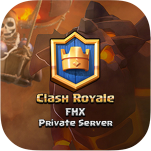 FHX Royale, Clash Royale FHX