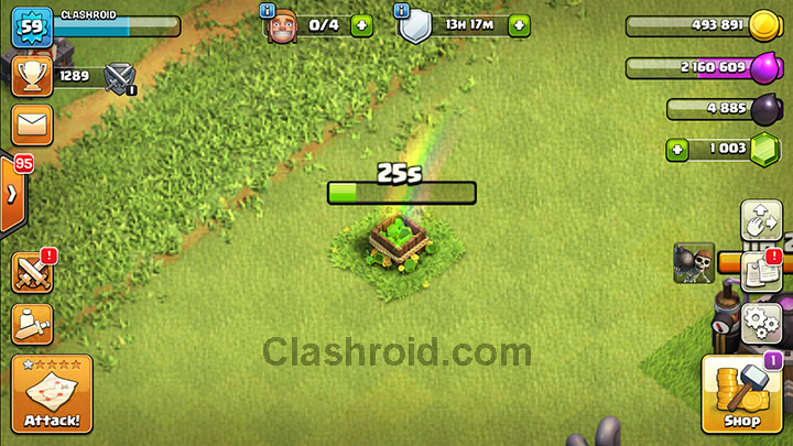 Clash of Clans Gem Box, How to Get COC Gem Box